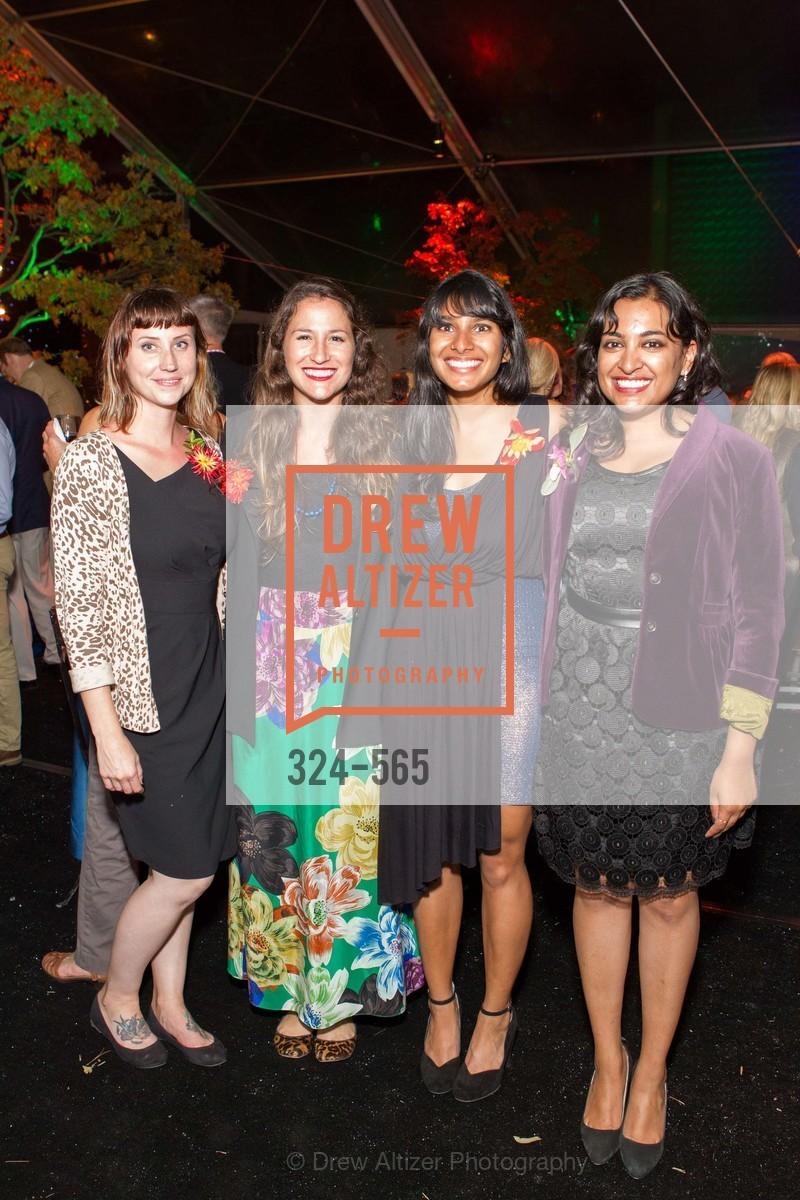 Stacey Kaiser, Lorren Butterwick, Sonia Suresh, Sahiti Karempudi, SAKS FIFTH AVENUE Hosts The GLAAD GALA Kick-Off Party, US, September 12th, 2014,Drew Altizer, Drew Altizer Photography, full-service agency, private events, San Francisco photographer, photographer california