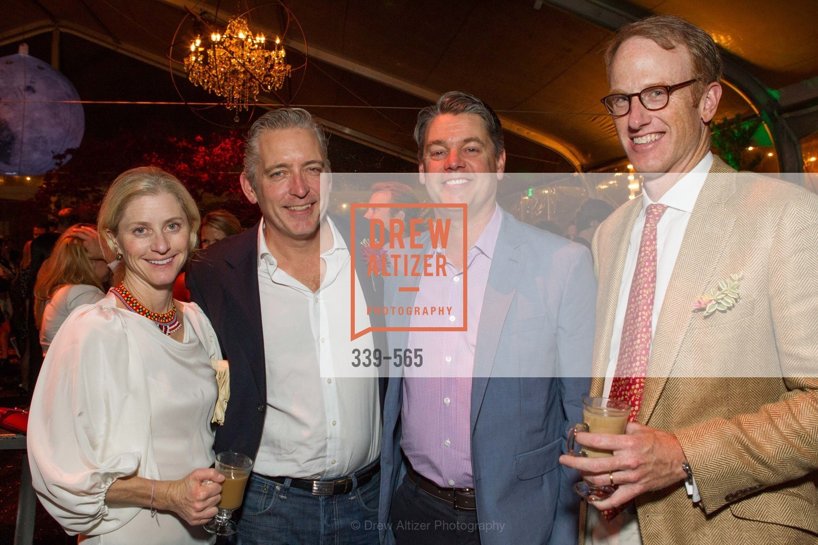 Lisa Hauswirth, Chuck Sellman, Chris Hauswirth, Scott Tracy, GLAAD GALA Kick-Off Party Hosted by SAKS FIFTH AVENUE, Saks Fifth Avenue. 384 Post Street, September 12th, 2014,Drew Altizer, Drew Altizer Photography, full-service agency, private events, San Francisco photographer, photographer california