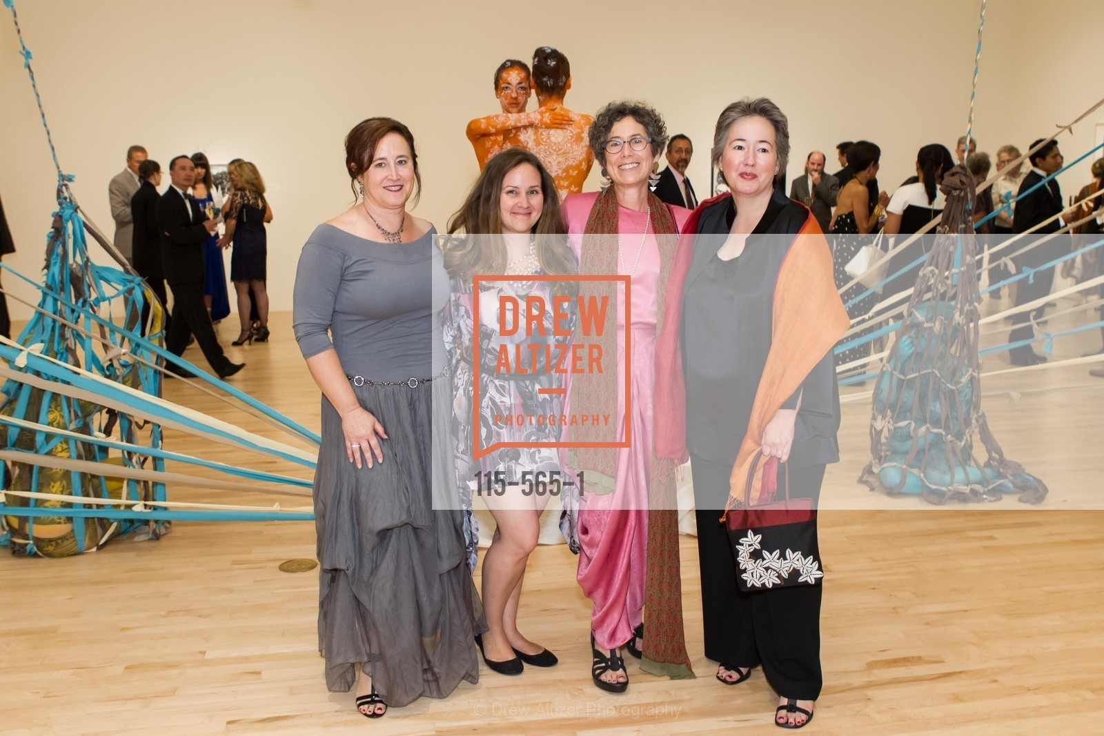 Cornelia Pendleton, Trina Merry, Susan Krane, Claudia Weber, GLAAD GALA Kick-Off Party Hosted by SAKS FIFTH AVENUE, Saks Fifth Avenue. 384 Post Street, September 12th, 2014,Drew Altizer, Drew Altizer Photography, full-service agency, private events, San Francisco photographer, photographer california