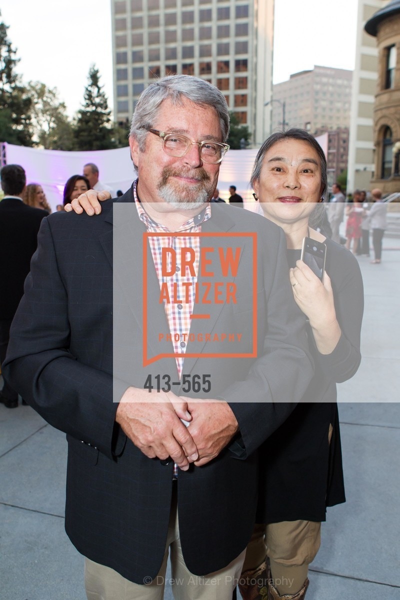 Jeff Kelley, Hung Liu, GLAAD GALA Kick-Off Party Hosted by SAKS FIFTH AVENUE, Saks Fifth Avenue. 384 Post Street, September 12th, 2014,Drew Altizer, Drew Altizer Photography, full-service agency, private events, San Francisco photographer, photographer california