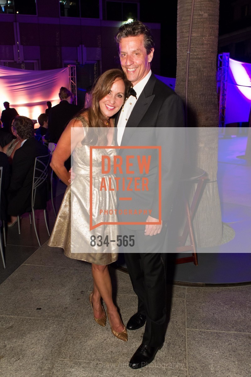 Roxanne Fleming, David Soward, SAKS FIFTH AVENUE Hosts The GLAAD GALA Kick-Off Party, US, September 12th, 2014,Drew Altizer, Drew Altizer Photography, full-service agency, private events, San Francisco photographer, photographer california
