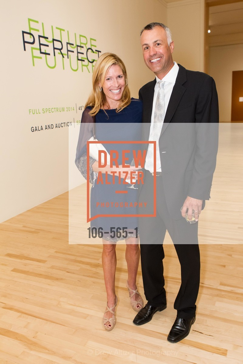 Lisa Swenson, Case Swenson, GLAAD GALA Kick-Off Party Hosted by SAKS FIFTH AVENUE, Saks Fifth Avenue. 384 Post Street, September 12th, 2014,Drew Altizer, Drew Altizer Photography, full-service agency, private events, San Francisco photographer, photographer california