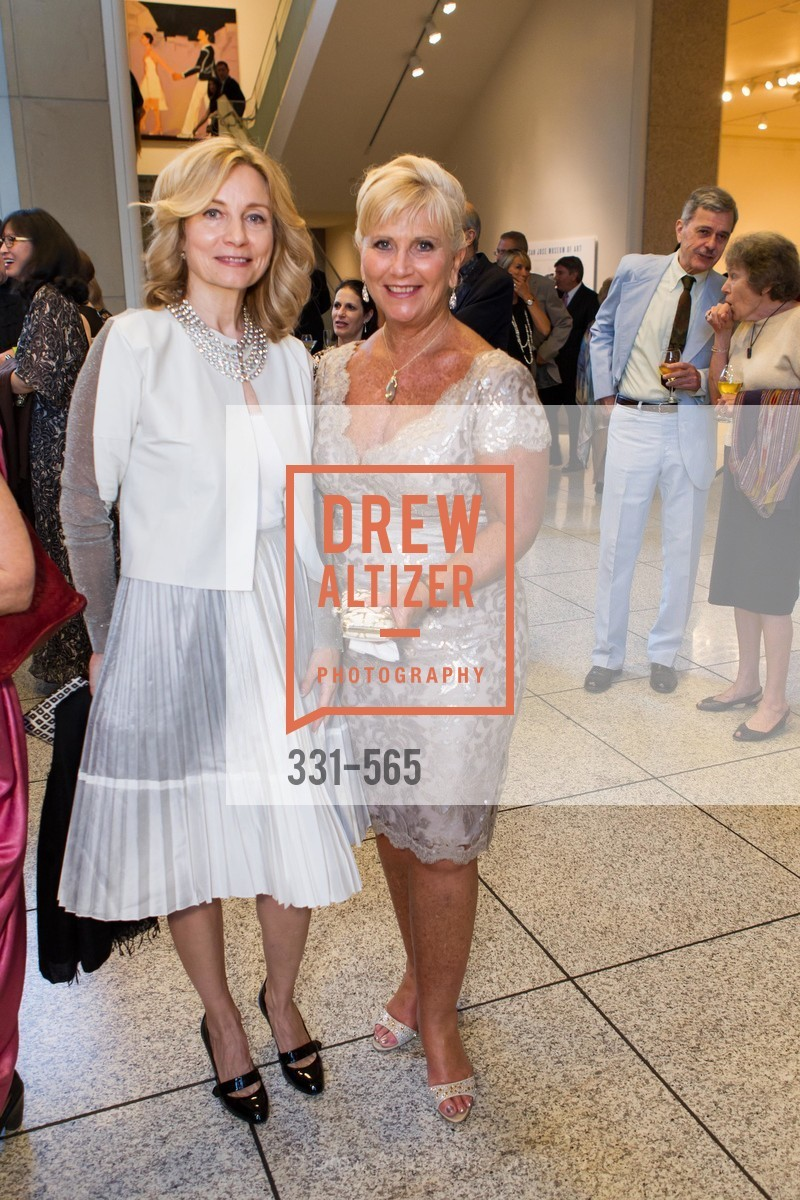 Elena Lebedeva, Barbara Alesch, GLAAD GALA Kick-Off Party Hosted by SAKS FIFTH AVENUE, Saks Fifth Avenue. 384 Post Street, September 12th, 2014,Drew Altizer, Drew Altizer Photography, full-service agency, private events, San Francisco photographer, photographer california