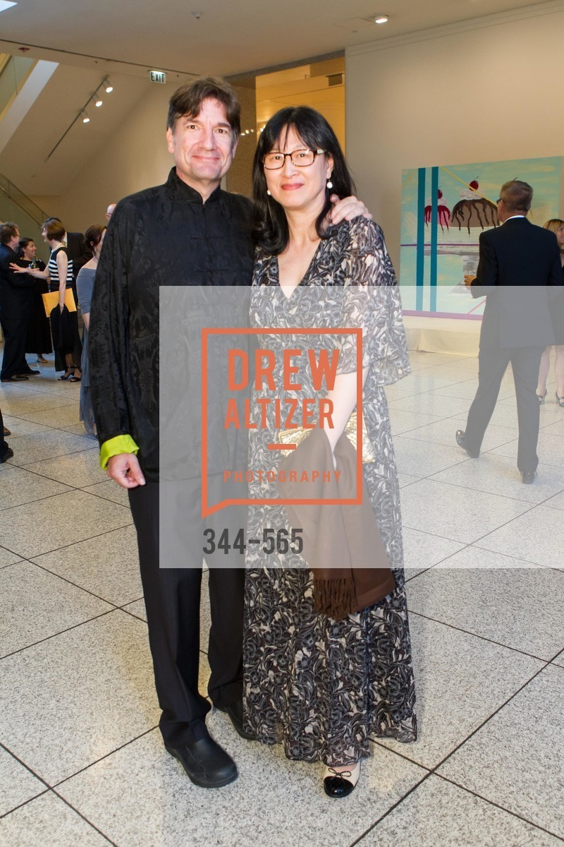 Alan Rath, Mia Jang, GLAAD GALA Kick-Off Party Hosted by SAKS FIFTH AVENUE, Saks Fifth Avenue. 384 Post Street, September 12th, 2014,Drew Altizer, Drew Altizer Photography, full-service agency, private events, San Francisco photographer, photographer california