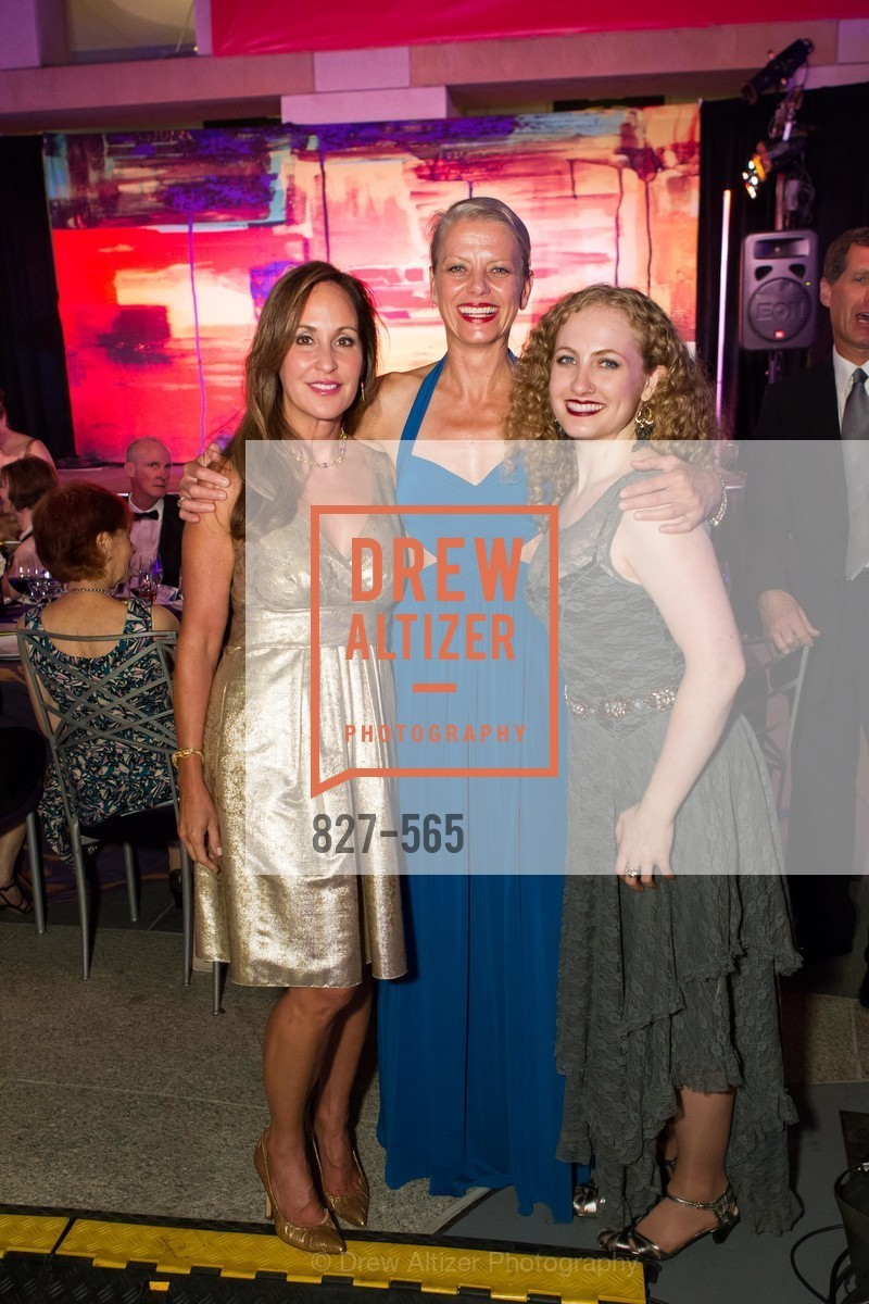 Roxanne Fleming, Catharine Clark, Naomi Frank, SAKS FIFTH AVENUE Hosts The GLAAD GALA Kick-Off Party, US, September 12th, 2014,Drew Altizer, Drew Altizer Photography, full-service agency, private events, San Francisco photographer, photographer california