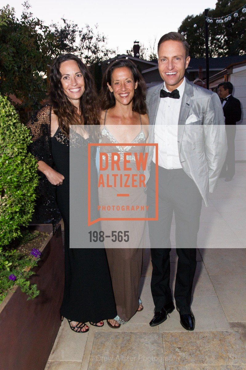 Nicole Dawes, Marie McGlashan, Ken Fulk, GLAAD GALA Kick-Off Party Hosted by SAKS FIFTH AVENUE, Saks Fifth Avenue. 384 Post Street, September 12th, 2014,Drew Altizer, Drew Altizer Photography, full-service agency, private events, San Francisco photographer, photographer california