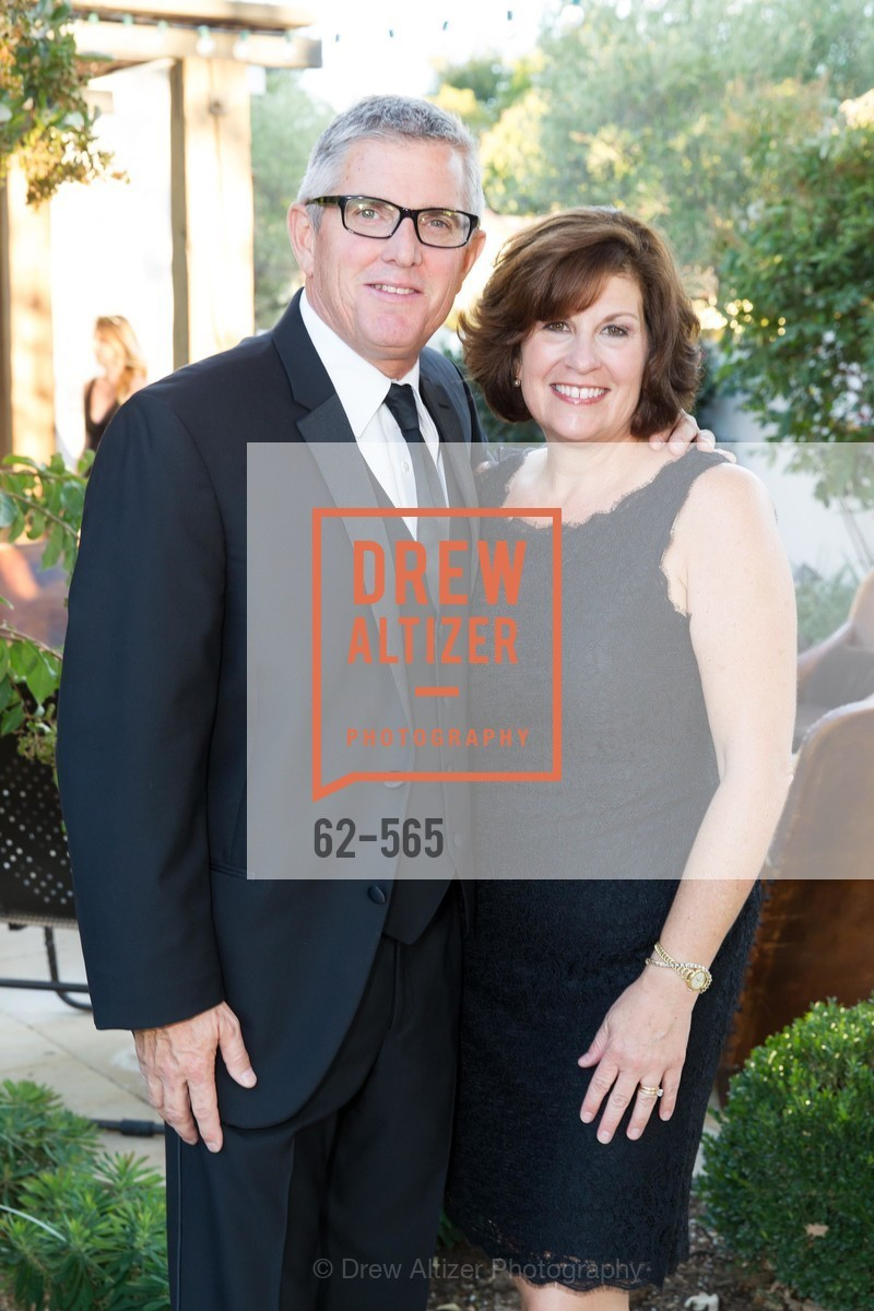 Tom Rouse, Michele Rouse, SAKS FIFTH AVENUE Hosts The GLAAD GALA Kick-Off Party, US, September 12th, 2014,Drew Altizer, Drew Altizer Photography, full-service agency, private events, San Francisco photographer, photographer california