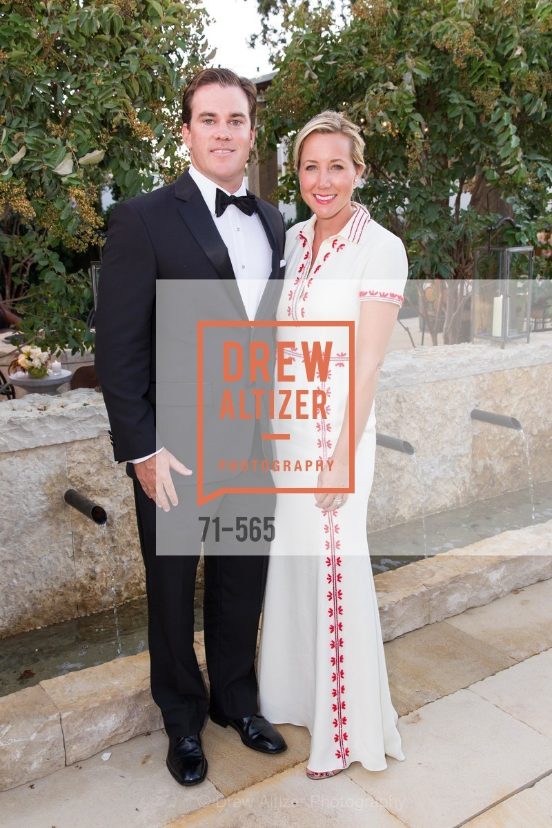 Charles Fountaine, Stephanie Fountaine, GLAAD GALA Kick-Off Party Hosted by SAKS FIFTH AVENUE, Saks Fifth Avenue. 384 Post Street, September 12th, 2014,Drew Altizer, Drew Altizer Photography, full-service agency, private events, San Francisco photographer, photographer california