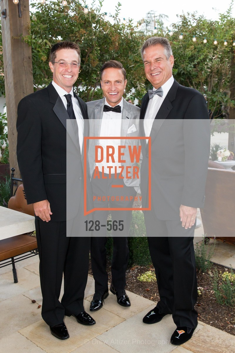 Teke Kelley, Ken Fulk, Bill Price, SAKS FIFTH AVENUE Hosts The GLAAD GALA Kick-Off Party, US, September 12th, 2014,Drew Altizer, Drew Altizer Photography, full-service agency, private events, San Francisco photographer, photographer california