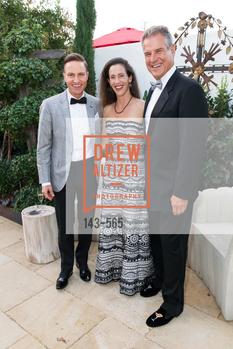 Ken Fulk, Eva Price, Bill Price, SAKS FIFTH AVENUE Hosts The GLAAD GALA Kick-Off Party, US, September 12th, 2014,Drew Altizer, Drew Altizer Photography, full-service agency, private events, San Francisco photographer, photographer california