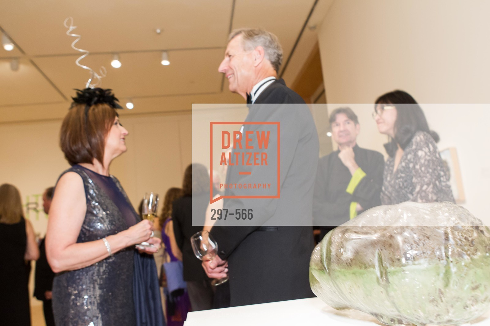 Atmosphere, SAN JOSE MUSEUM OF ART'S Spectrum Gala - 45th Anniversary, US, September 13th, 2014,Drew Altizer, Drew Altizer Photography, full-service agency, private events, San Francisco photographer, photographer california