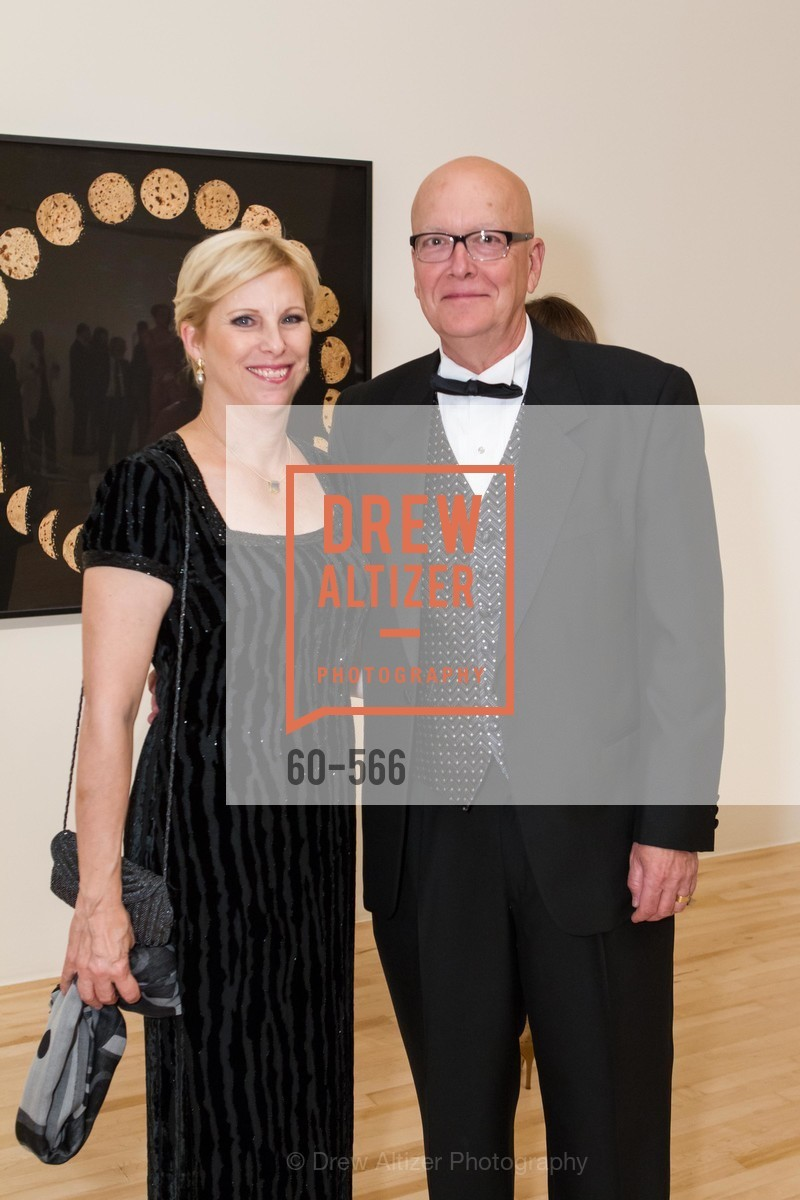 Glenda Dorchak, Gary Dorchak, SAN JOSE MUSEUM OF ART'S Spectrum Gala - 45th Anniversary, US, September 13th, 2014,Drew Altizer, Drew Altizer Photography, full-service agency, private events, San Francisco photographer, photographer california