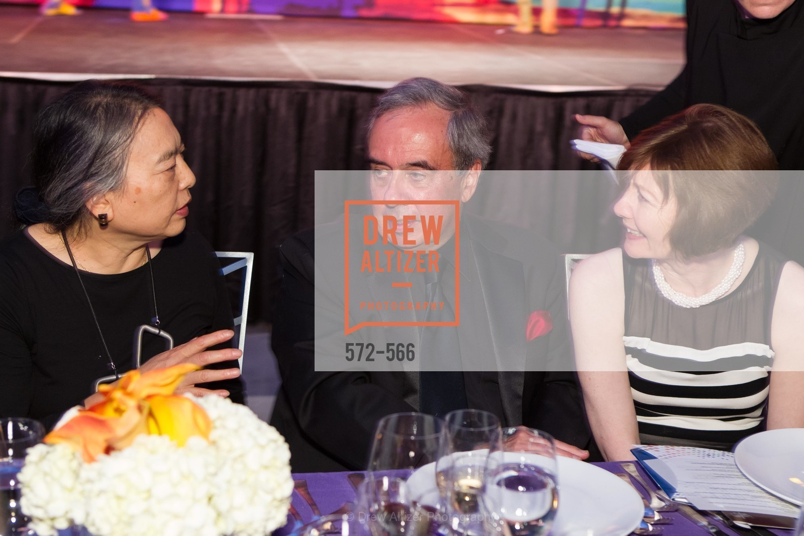 Hung Liu, SAN JOSE MUSEUM OF ART'S Spectrum Gala - 45th Anniversary, US, September 13th, 2014,Drew Altizer, Drew Altizer Photography, full-service event agency, private events, San Francisco photographer, photographer California