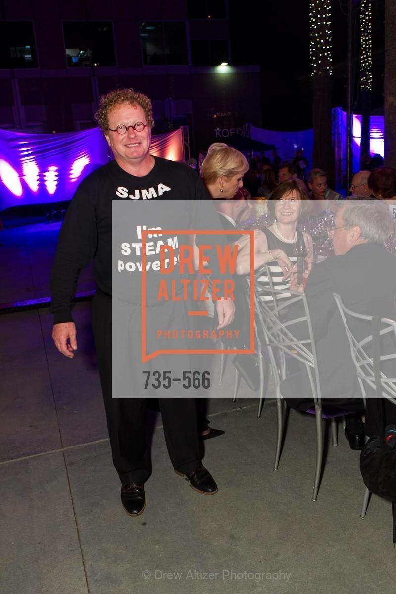 Ed Frank, SAN JOSE MUSEUM OF ART'S Spectrum Gala - 45th Anniversary, US, September 13th, 2014,Drew Altizer, Drew Altizer Photography, full-service agency, private events, San Francisco photographer, photographer california