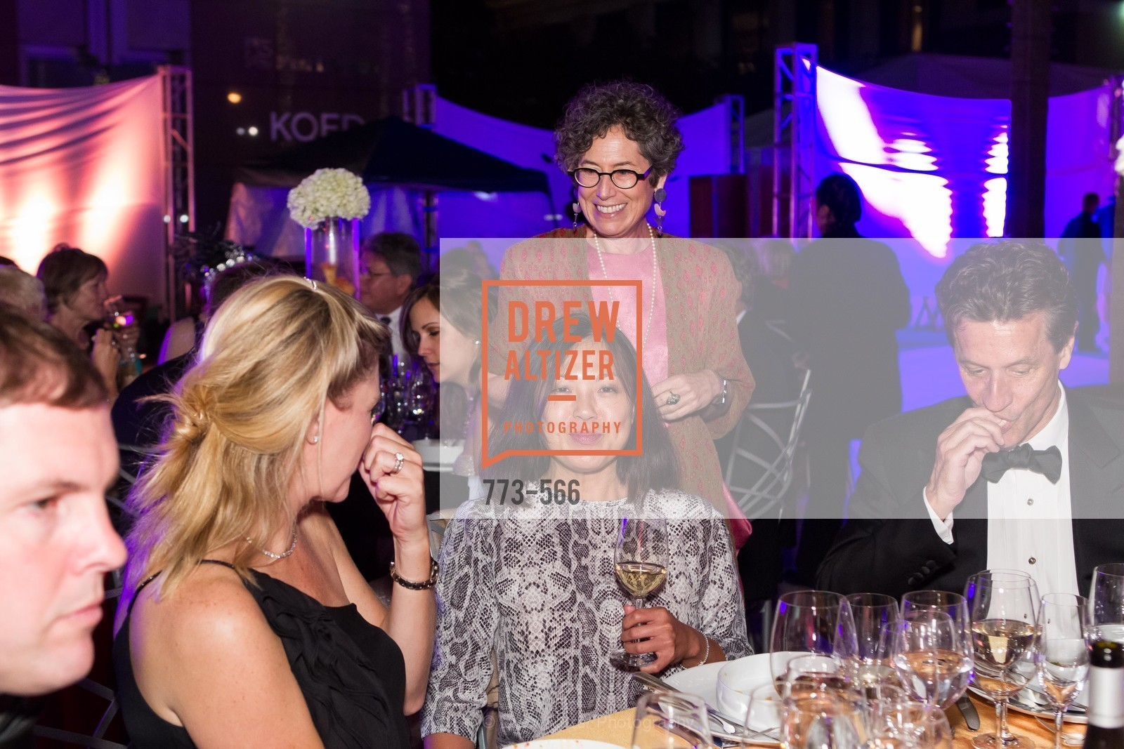 Susan Krane, Elisa Lee, SAN JOSE MUSEUM OF ART'S Spectrum Gala - 45th Anniversary, US, September 13th, 2014,Drew Altizer, Drew Altizer Photography, full-service agency, private events, San Francisco photographer, photographer california