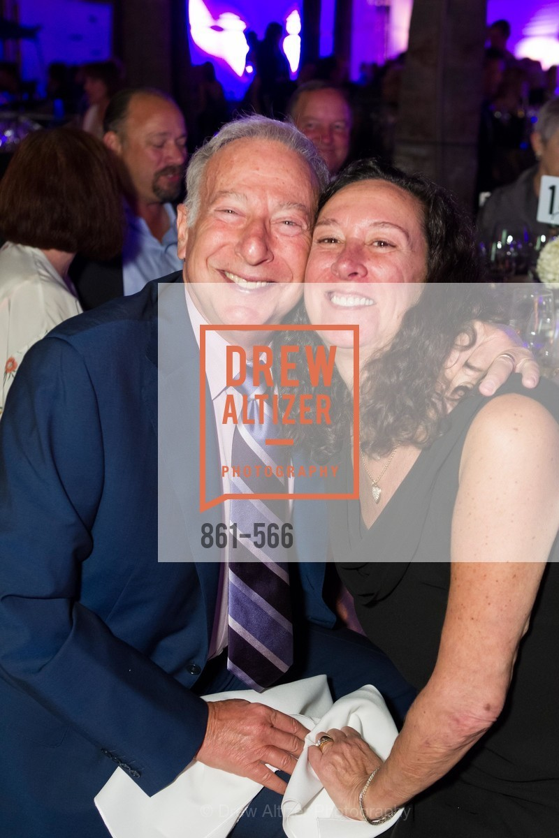Larry Gerston, Elisa Gerston, SAN JOSE MUSEUM OF ART'S Spectrum Gala - 45th Anniversary, US, September 13th, 2014,Drew Altizer, Drew Altizer Photography, full-service agency, private events, San Francisco photographer, photographer california