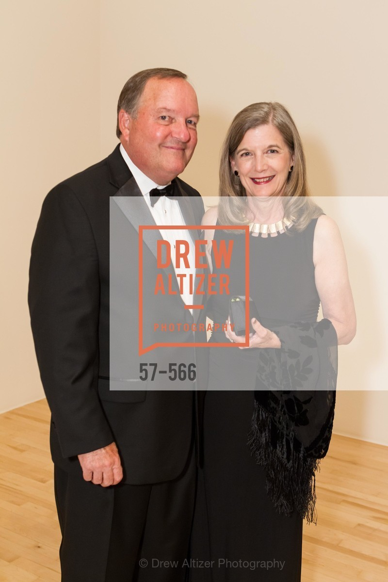 William Faulkner, Jackie Faulkner, SAN JOSE MUSEUM OF ART'S Spectrum Gala - 45th Anniversary, US, September 13th, 2014,Drew Altizer, Drew Altizer Photography, full-service event agency, private events, San Francisco photographer, photographer California