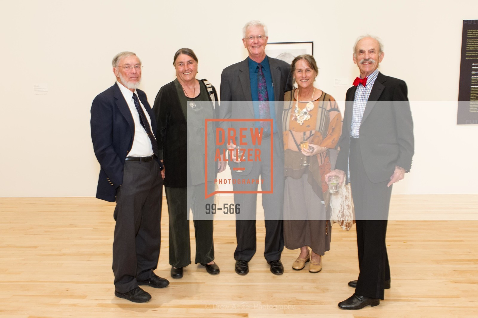 David Struthers, Jean Struthers, Peter Cross, Melanie Cross, Peter Lipman, SAN JOSE MUSEUM OF ART'S Spectrum Gala - 45th Anniversary, US, September 13th, 2014,Drew Altizer, Drew Altizer Photography, full-service agency, private events, San Francisco photographer, photographer california