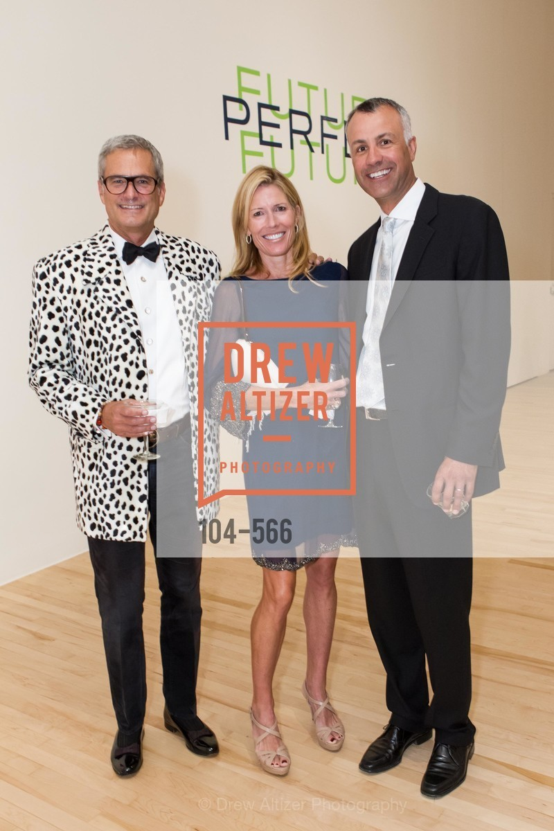 Mark Ritchie, Lisa Swenson, Case Swenson, SAN JOSE MUSEUM OF ART'S Spectrum Gala - 45th Anniversary, US, September 13th, 2014,Drew Altizer, Drew Altizer Photography, full-service event agency, private events, San Francisco photographer, photographer California