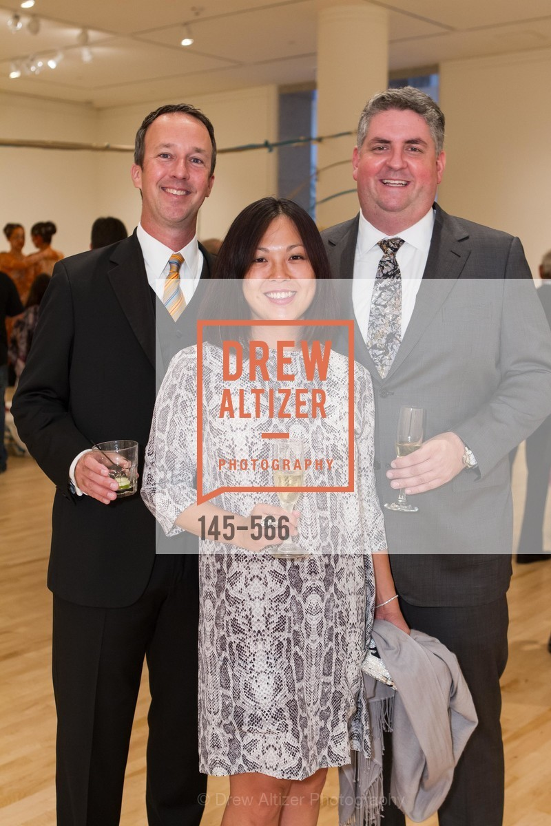 Tad Freese, Elisa Lee, Rob Phillips, SAN JOSE MUSEUM OF ART'S Spectrum Gala - 45th Anniversary, US, September 13th, 2014,Drew Altizer, Drew Altizer Photography, full-service agency, private events, San Francisco photographer, photographer california