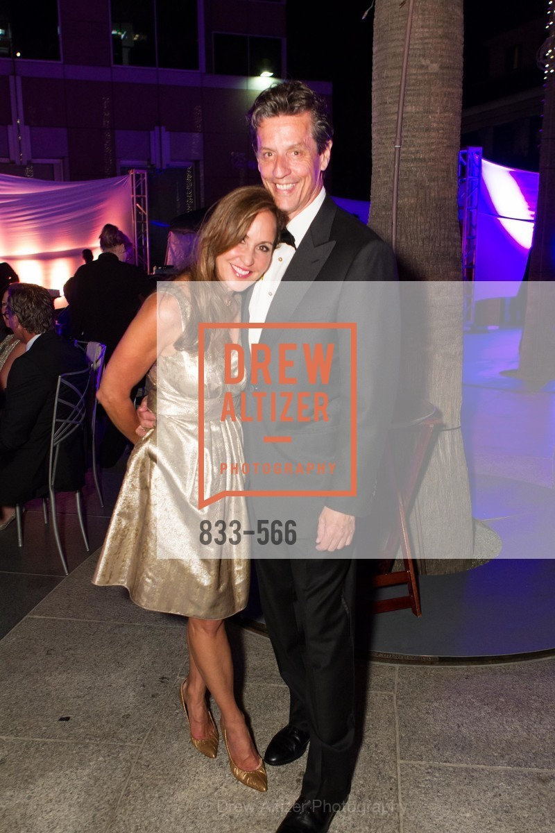 Roxanne Fleming, David Soward, SAN JOSE MUSEUM OF ART'S Spectrum Gala - 45th Anniversary, US, September 13th, 2014,Drew Altizer, Drew Altizer Photography, full-service agency, private events, San Francisco photographer, photographer california