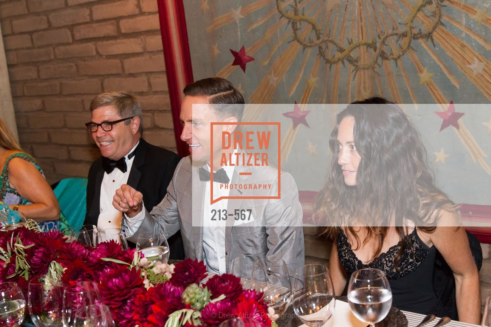 Ken Fulk, THREE STICKS WINES Inaugural Storehouse Supper With TYLER FLORENCE, US, September 13th, 2014,Drew Altizer, Drew Altizer Photography, full-service agency, private events, San Francisco photographer, photographer california