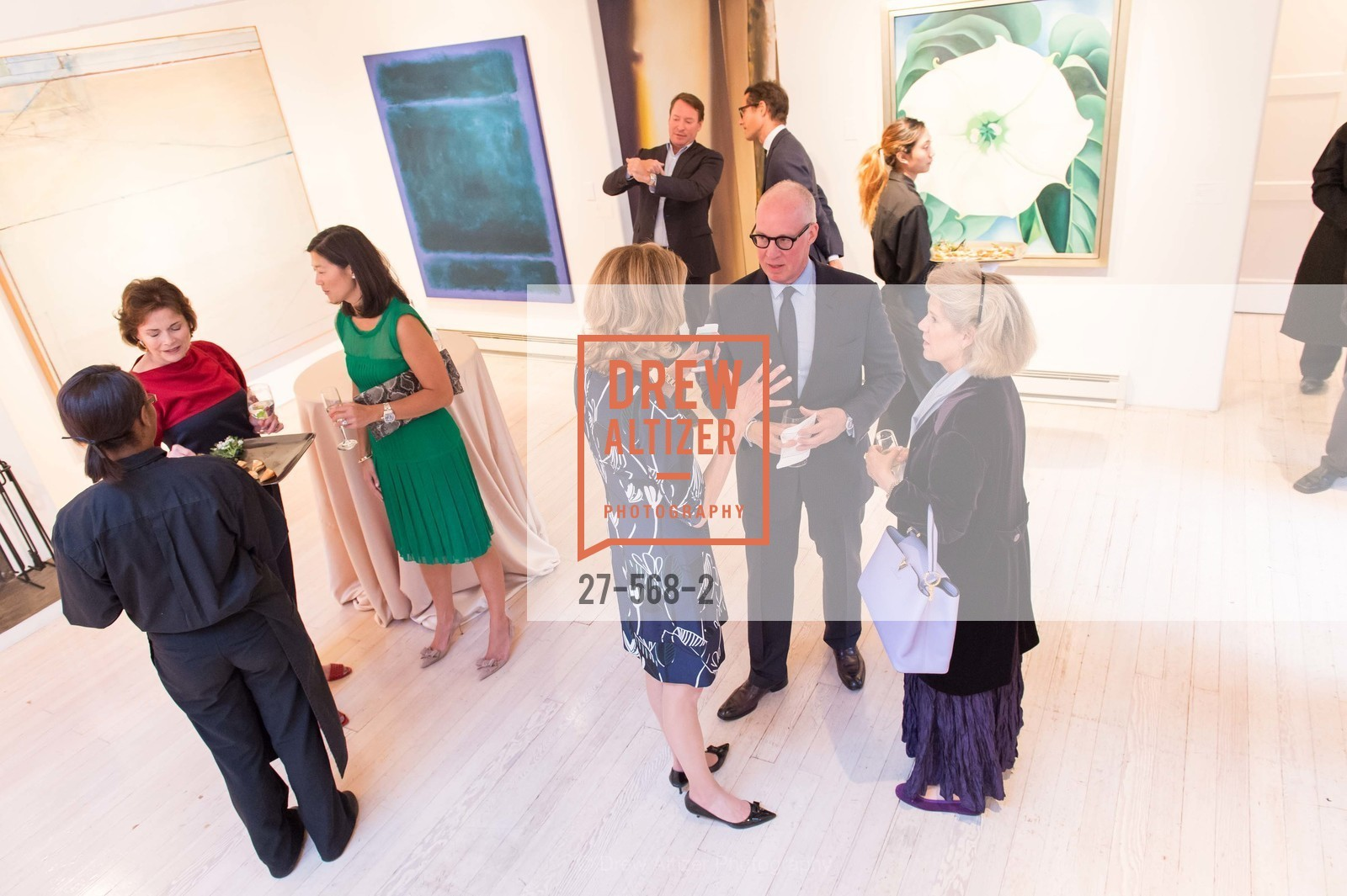 Atmosphere, SOTHEBY'S  Hosts a Private Viewing of Highlights from the Collection of MRS. PAUL MELLON, US, September 17th, 2014,Drew Altizer, Drew Altizer Photography, full-service agency, private events, San Francisco photographer, photographer california