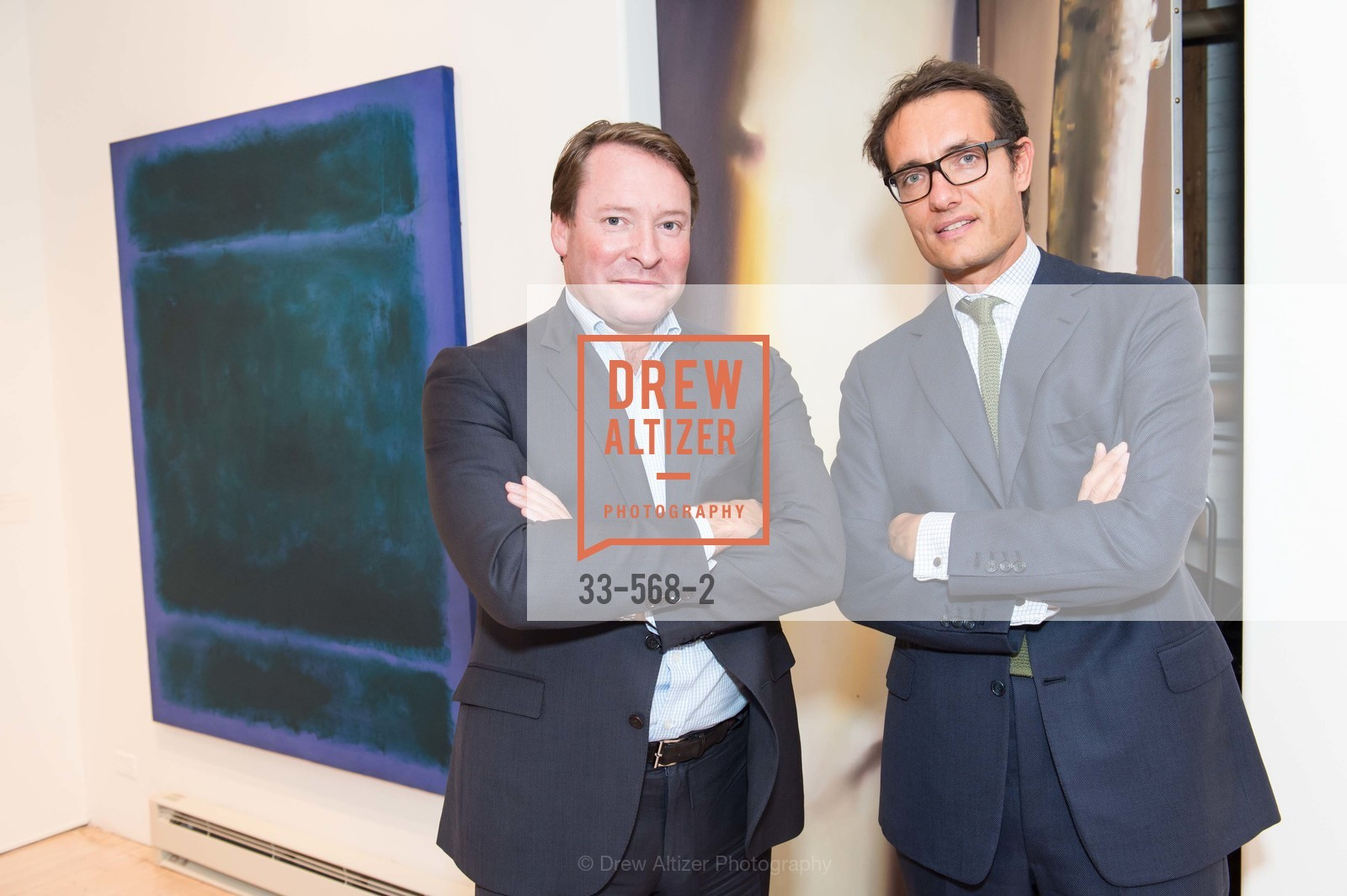 Josh Holdeman, Gregoire Billaul, SOTHEBY'S  Hosts a Private Viewing of Highlights from the Collection of MRS. PAUL MELLON, US, September 17th, 2014,Drew Altizer, Drew Altizer Photography, full-service agency, private events, San Francisco photographer, photographer california