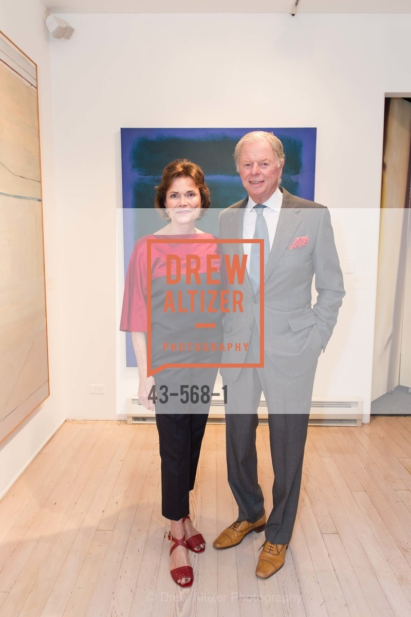 Kay Walker, Sandy Walker, SOTHEBY'S  Hosts a Private Viewing of Highlights from the Collection of MRS. PAUL MELLON, US, September 17th, 2014,Drew Altizer, Drew Altizer Photography, full-service agency, private events, San Francisco photographer, photographer california