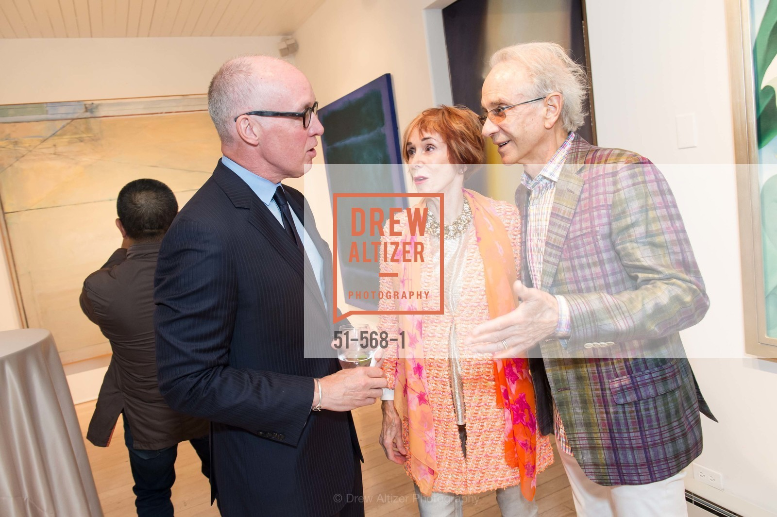 Anthony Grant, Norah Stone, Norman Stone, SOTHEBY'S  Hosts a Private Viewing of Highlights from the Collection of MRS. PAUL MELLON, US, September 17th, 2014,Drew Altizer, Drew Altizer Photography, full-service agency, private events, San Francisco photographer, photographer california