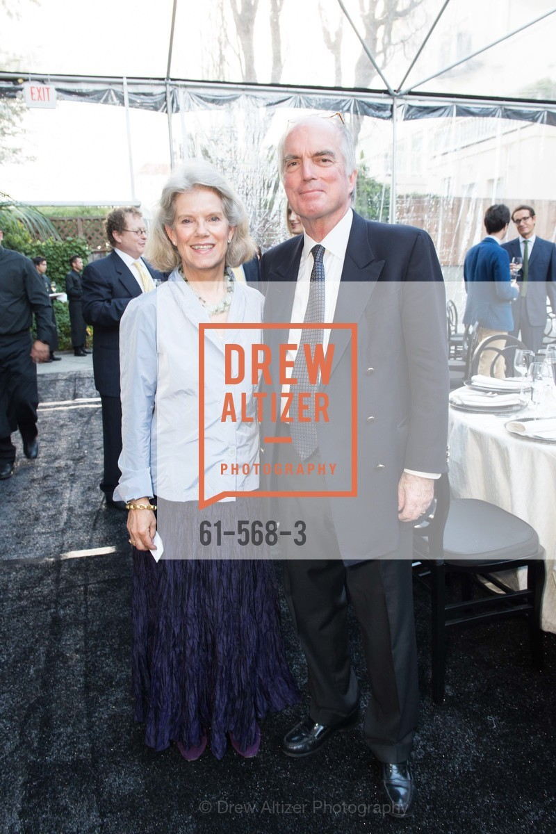 Deborah Hatch, Charles Moffett, SOTHEBY'S  Hosts a Private Viewing of Highlights from the Collection of MRS. PAUL MELLON, US, September 17th, 2014,Drew Altizer, Drew Altizer Photography, full-service agency, private events, San Francisco photographer, photographer california