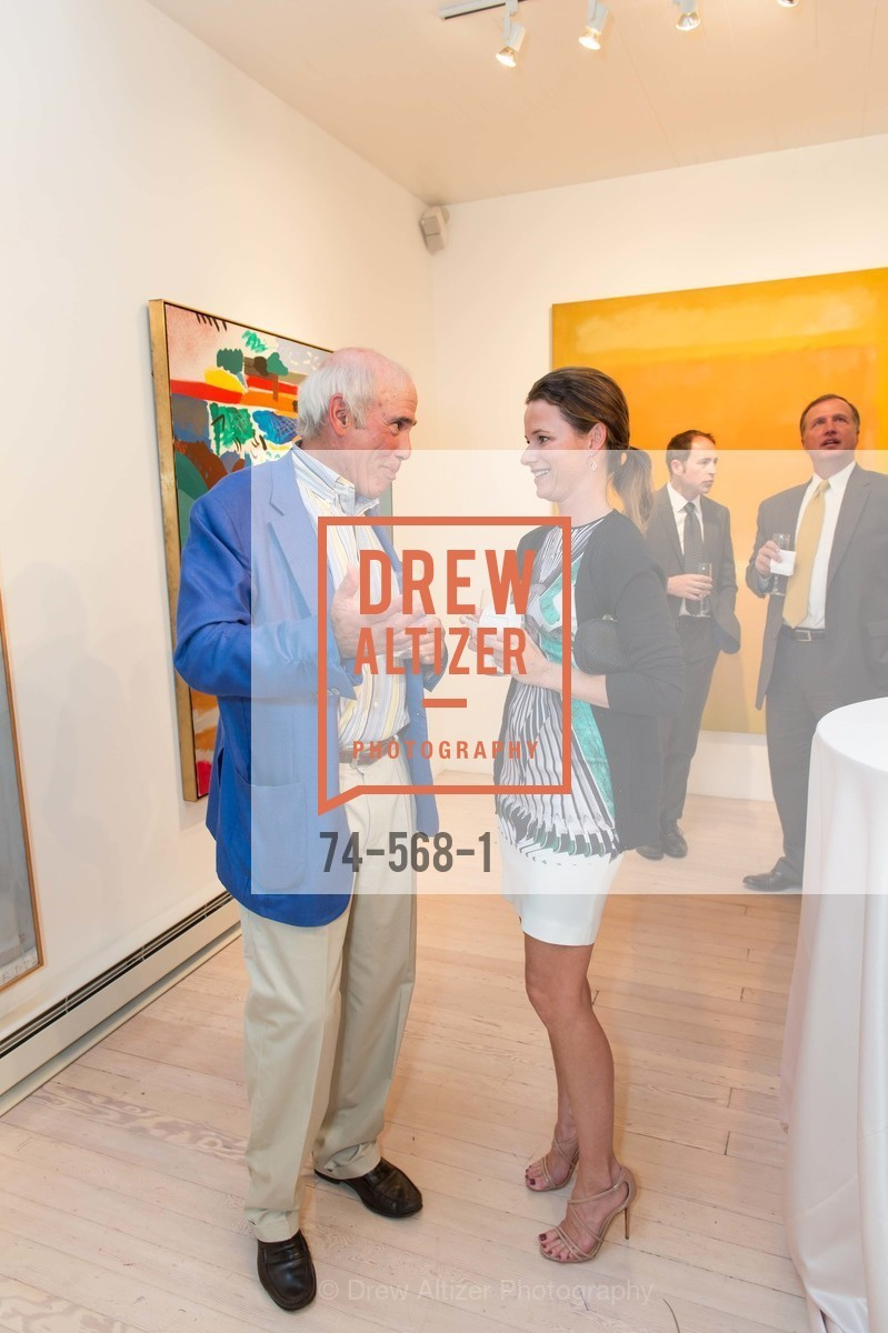 Jon Gruber, Lindsay Bolton, SOTHEBY'S  Hosts a Private Viewing of Highlights from the Collection of MRS. PAUL MELLON, US, September 17th, 2014,Drew Altizer, Drew Altizer Photography, full-service agency, private events, San Francisco photographer, photographer california