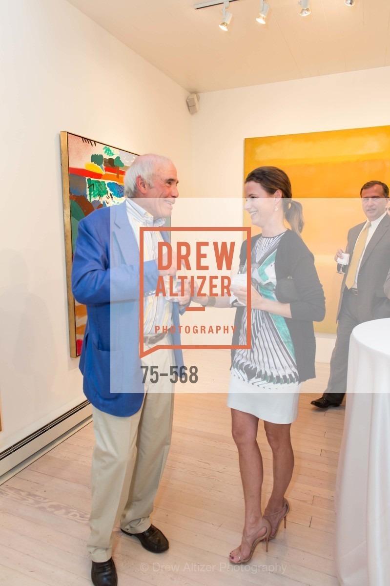 Jon Gruber, Lindsay Bolton, SOTHEBY'S  Hosts a Private Viewing of Highlights from the Collection of MRS. PAUL MELLON, US, September 17th, 2014,Drew Altizer, Drew Altizer Photography, full-service event agency, private events, San Francisco photographer, photographer California