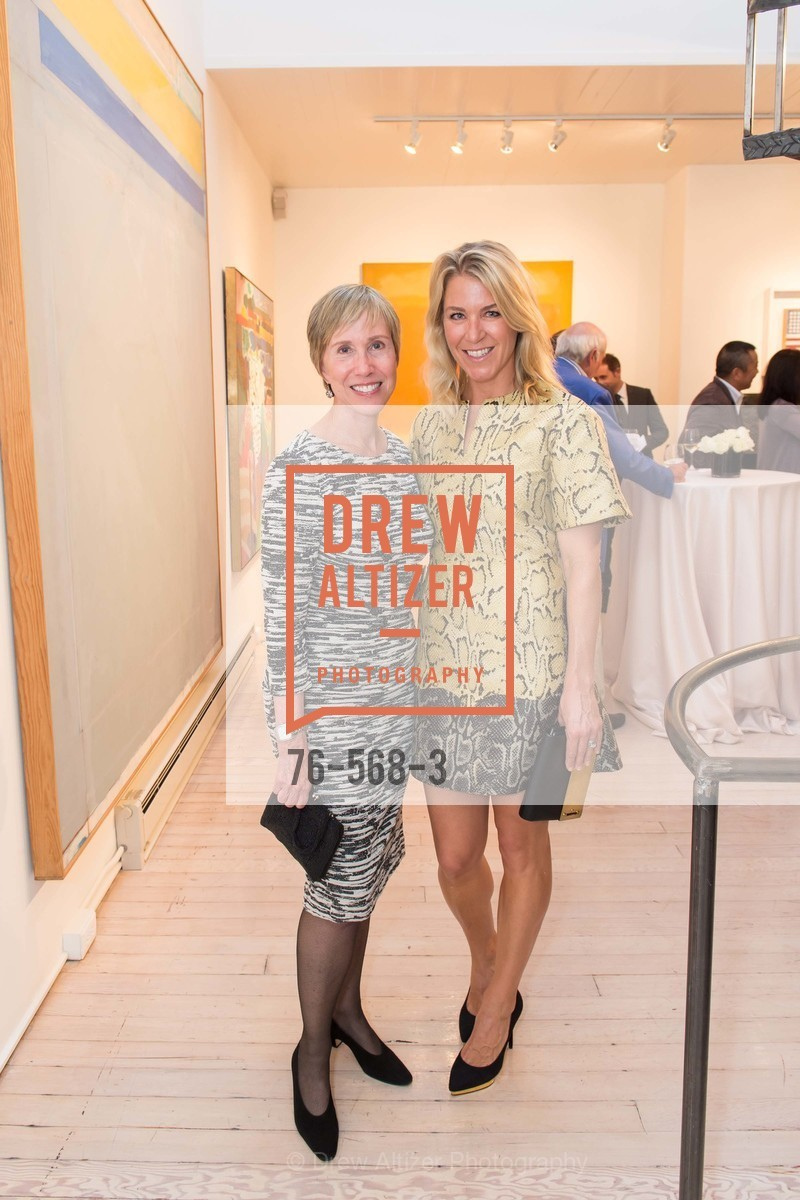 Leslie Olrich, SOTHEBY'S  Hosts a Private Viewing of Highlights from the Collection of MRS. PAUL MELLON, US, September 17th, 2014,Drew Altizer, Drew Altizer Photography, full-service agency, private events, San Francisco photographer, photographer california