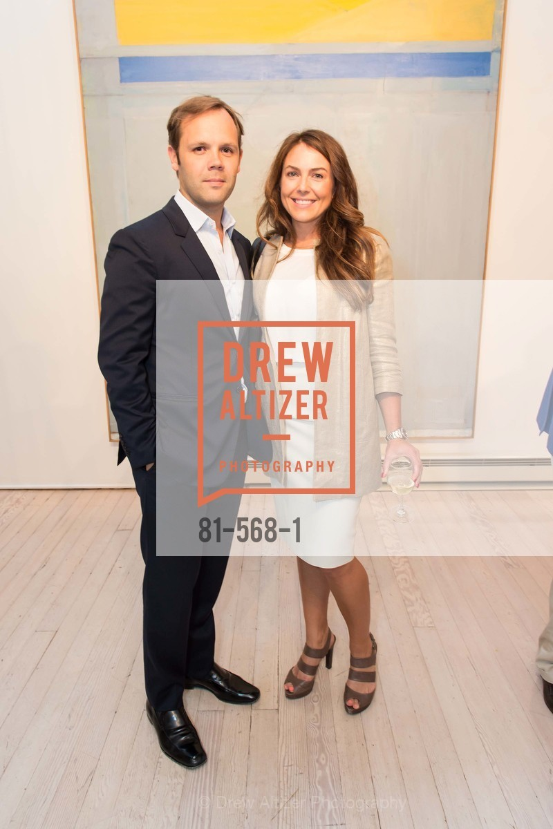 Nick Macguire, Christina Guevara, SOTHEBY'S  Hosts a Private Viewing of Highlights from the Collection of MRS. PAUL MELLON, US, September 17th, 2014,Drew Altizer, Drew Altizer Photography, full-service agency, private events, San Francisco photographer, photographer california