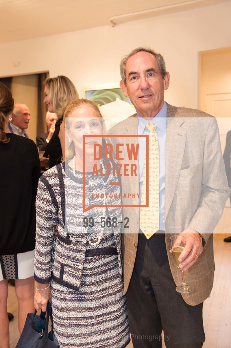 Deborah Novak, Ken Novak, SOTHEBY'S  Hosts a Private Viewing of Highlights from the Collection of MRS. PAUL MELLON, US, September 17th, 2014,Drew Altizer, Drew Altizer Photography, full-service agency, private events, San Francisco photographer, photographer california