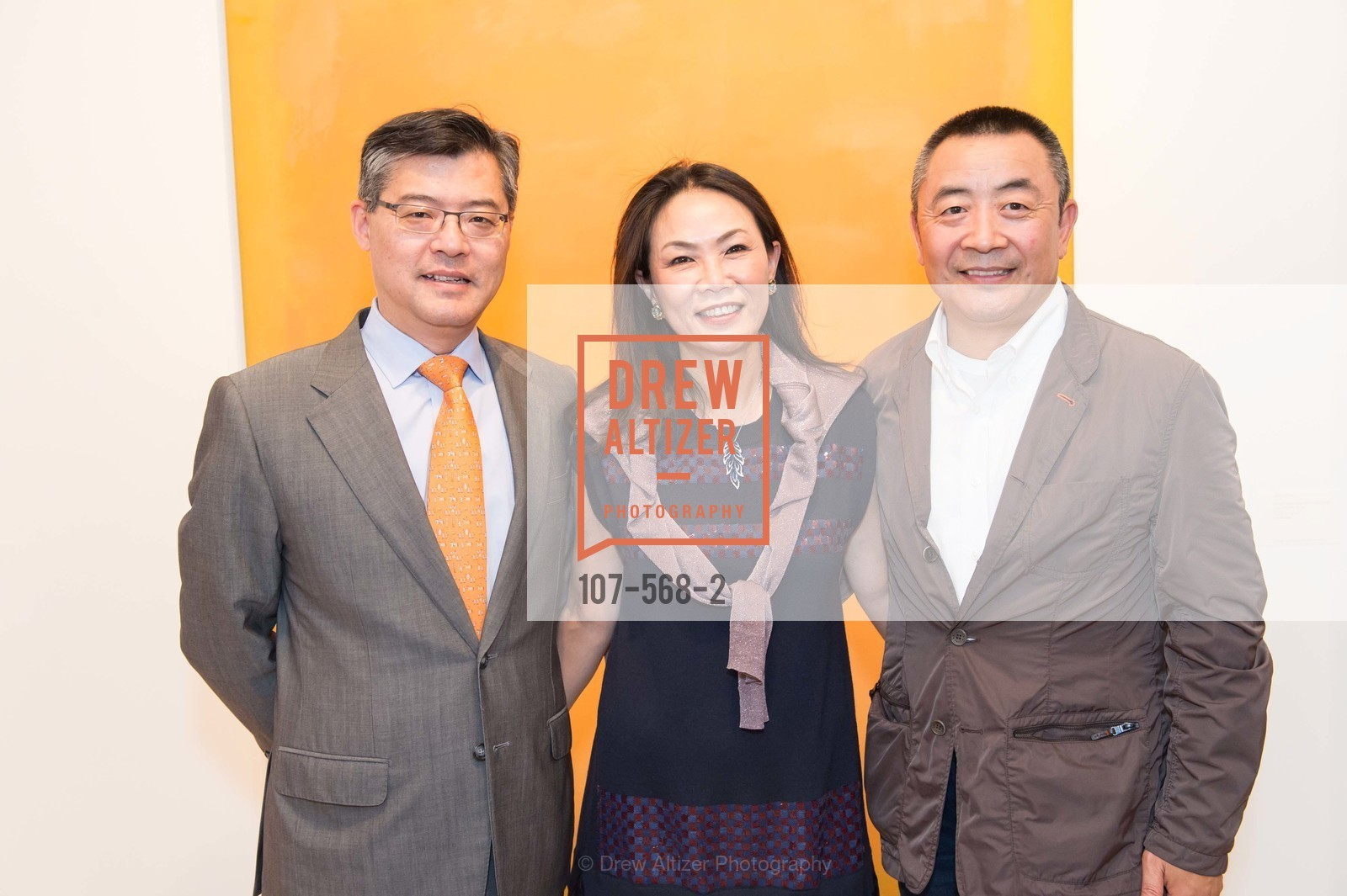 Jay Xu, Xiajun Lee, Julling Lee, SOTHEBY'S  Hosts a Private Viewing of Highlights from the Collection of MRS. PAUL MELLON, US, September 17th, 2014,Drew Altizer, Drew Altizer Photography, full-service agency, private events, San Francisco photographer, photographer california
