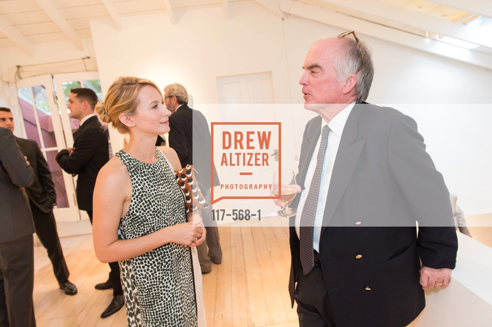 Blair Hartzell, Charles Moffett, SOTHEBY'S  Hosts a Private Viewing of Highlights from the Collection of MRS. PAUL MELLON, US, September 17th, 2014,Drew Altizer, Drew Altizer Photography, full-service agency, private events, San Francisco photographer, photographer california