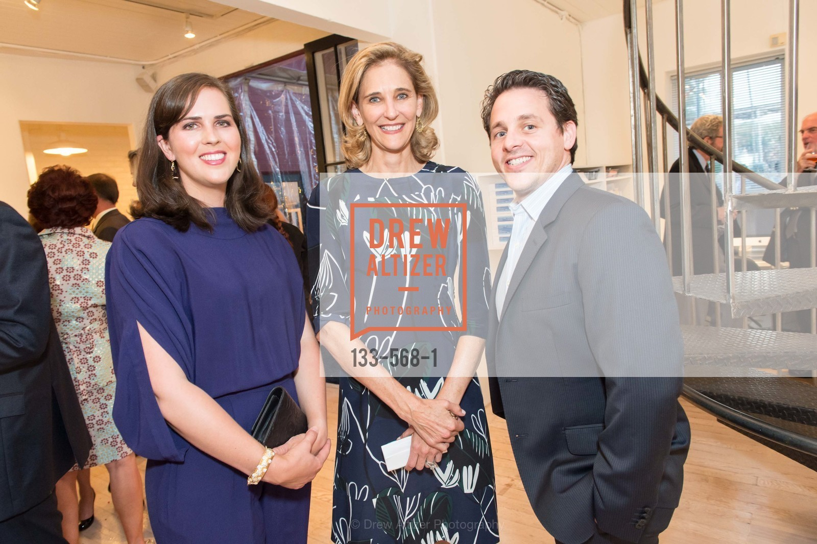 Jennifer Biederbeck, Josh Lippman, SOTHEBY'S  Hosts a Private Viewing of Highlights from the Collection of MRS. PAUL MELLON, US, September 17th, 2014,Drew Altizer, Drew Altizer Photography, full-service event agency, private events, San Francisco photographer, photographer California