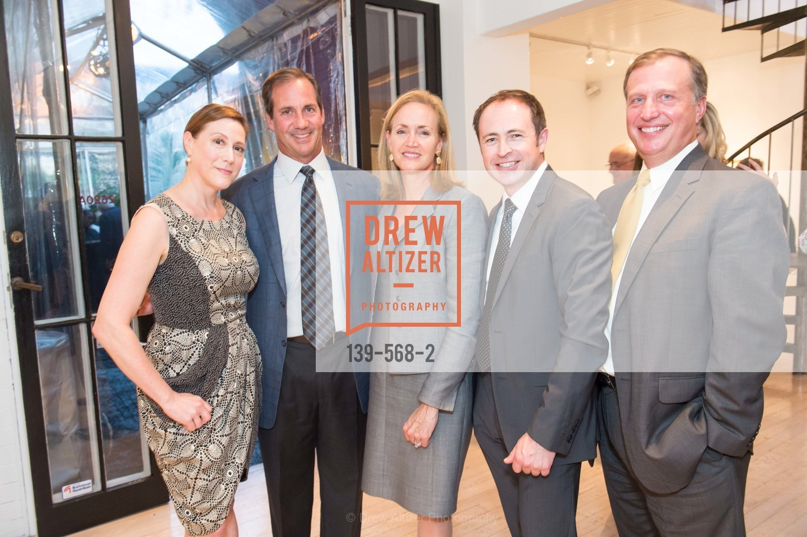 Judith Goldberg, Bob Emery, Dana Emery, Cody Hartley, Robert Kret, SOTHEBY'S  Hosts a Private Viewing of Highlights from the Collection of MRS. PAUL MELLON, US, September 17th, 2014,Drew Altizer, Drew Altizer Photography, full-service agency, private events, San Francisco photographer, photographer california