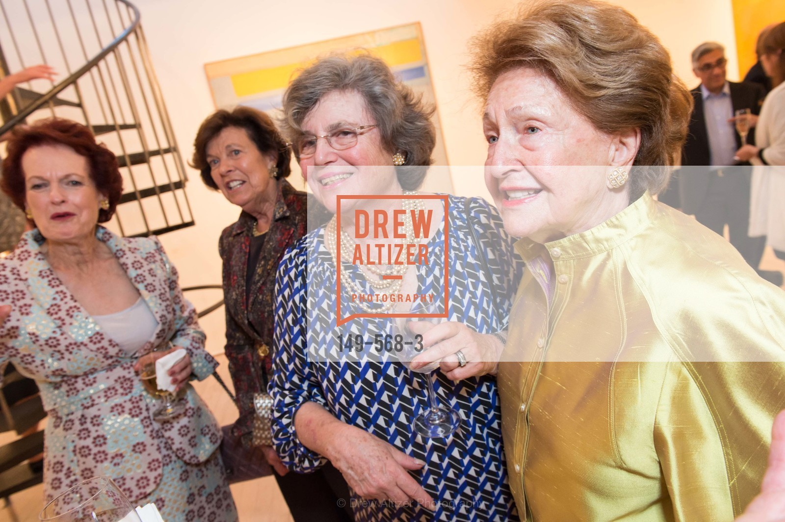 140917-Sothebys, SOTHEBY'S  Hosts a Private Viewing of Highlights from the Collection of MRS. PAUL MELLON, September 17th, 2014, Photo