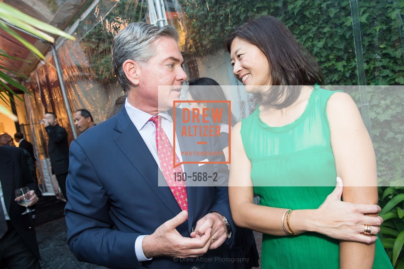 Christine Leong, SOTHEBY'S  Hosts a Private Viewing of Highlights from the Collection of MRS. PAUL MELLON, US, September 17th, 2014,Drew Altizer, Drew Altizer Photography, full-service agency, private events, San Francisco photographer, photographer california