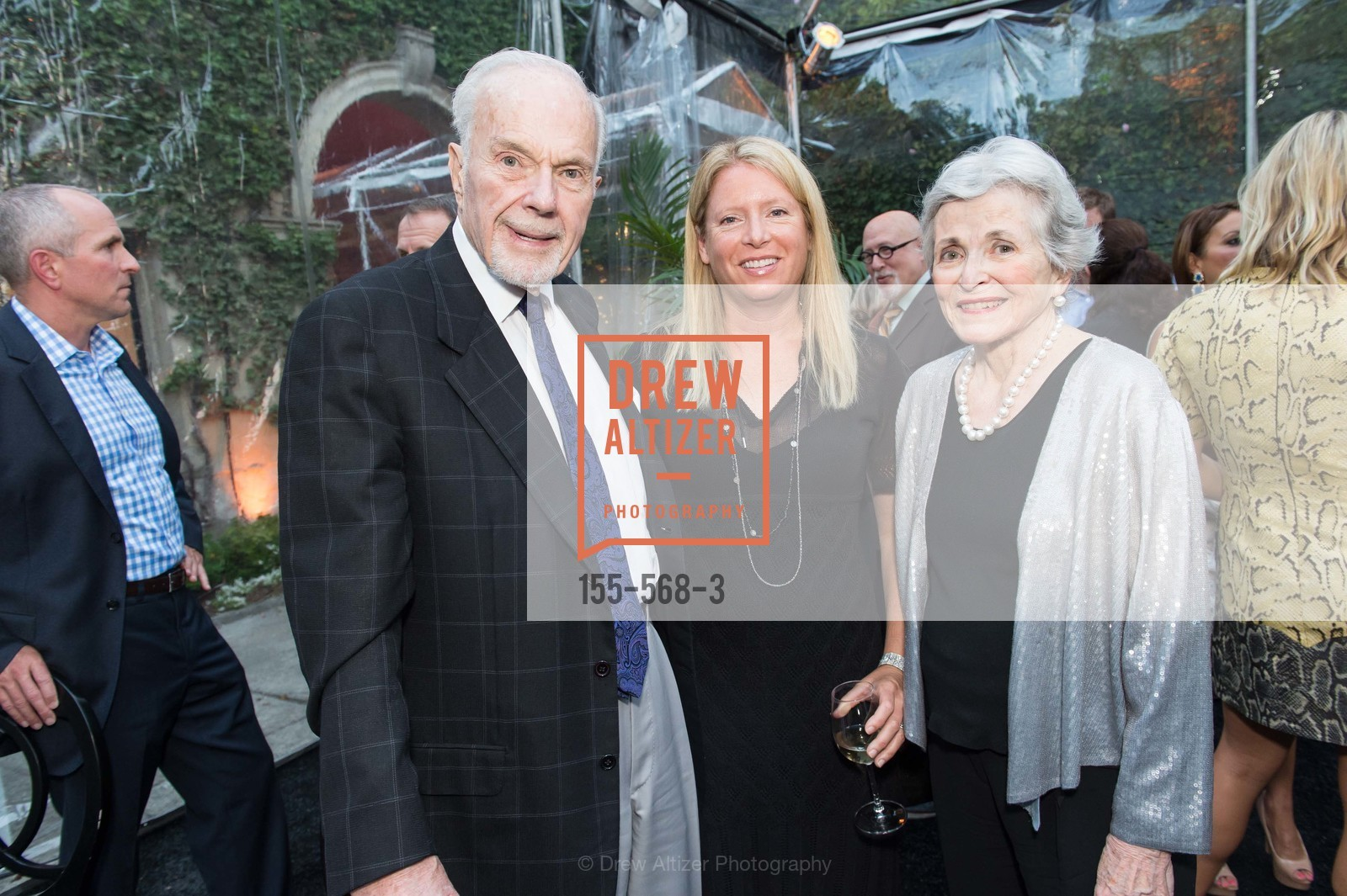 Jim Douglas, Michelle Douglas, Jeanne Douglas, SOTHEBY'S  Hosts a Private Viewing of Highlights from the Collection of MRS. PAUL MELLON, US, September 17th, 2014,Drew Altizer, Drew Altizer Photography, full-service agency, private events, San Francisco photographer, photographer california