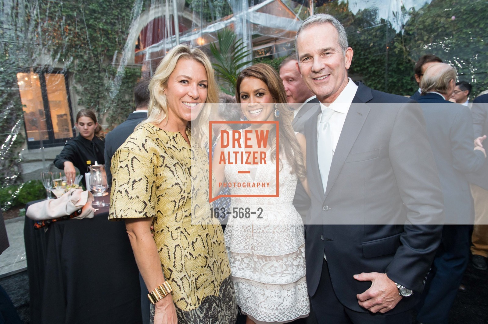 Leslie Olrich, Nisreen Gardner, Jeffrey Gibson, SOTHEBY'S  Hosts a Private Viewing of Highlights from the Collection of MRS. PAUL MELLON, US, September 17th, 2014,Drew Altizer, Drew Altizer Photography, full-service agency, private events, San Francisco photographer, photographer california