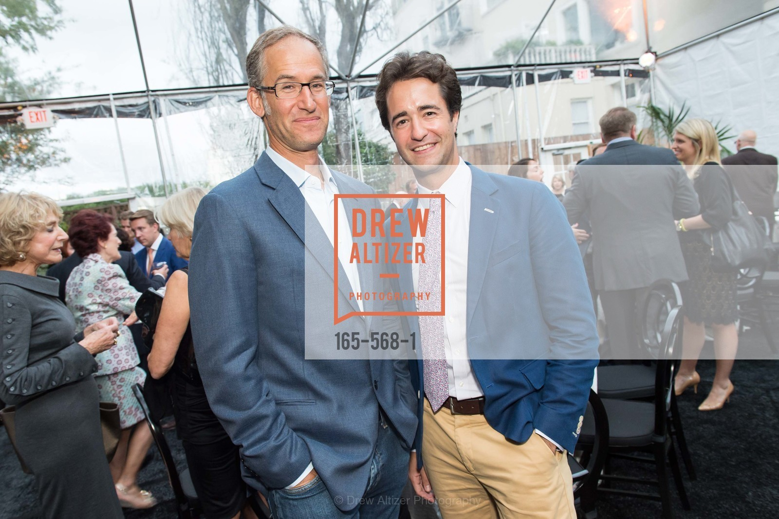 Ethan Blatzman, Jeremiah Evers, SOTHEBY'S  Hosts a Private Viewing of Highlights from the Collection of MRS. PAUL MELLON, US, September 17th, 2014,Drew Altizer, Drew Altizer Photography, full-service agency, private events, San Francisco photographer, photographer california