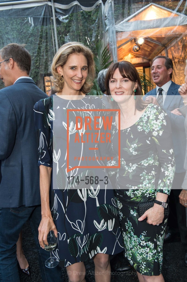 Jennifer Biederbeck, Allison Speer, SOTHEBY'S  Hosts a Private Viewing of Highlights from the Collection of MRS. PAUL MELLON, US, September 17th, 2014,Drew Altizer, Drew Altizer Photography, full-service agency, private events, San Francisco photographer, photographer california
