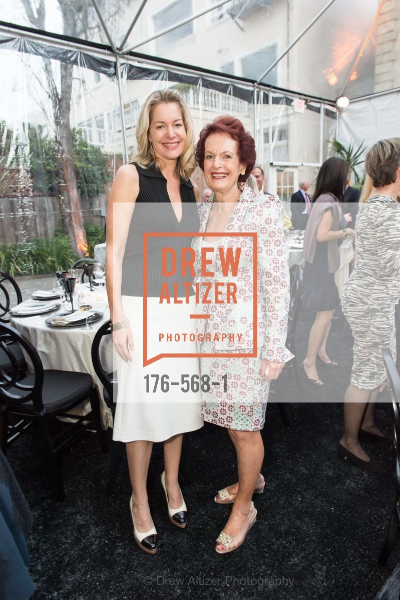 Victoria Raiser, Helen Hilton Raiser, SOTHEBY'S  Hosts a Private Viewing of Highlights from the Collection of MRS. PAUL MELLON, US, September 17th, 2014,Drew Altizer, Drew Altizer Photography, full-service agency, private events, San Francisco photographer, photographer california