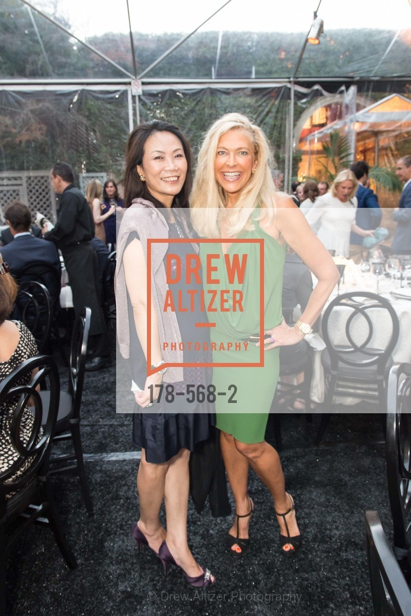 Xiaojun Lee, Suzanna Jackson, SOTHEBY'S  Hosts a Private Viewing of Highlights from the Collection of MRS. PAUL MELLON, US, September 17th, 2014,Drew Altizer, Drew Altizer Photography, full-service event agency, private events, San Francisco photographer, photographer California