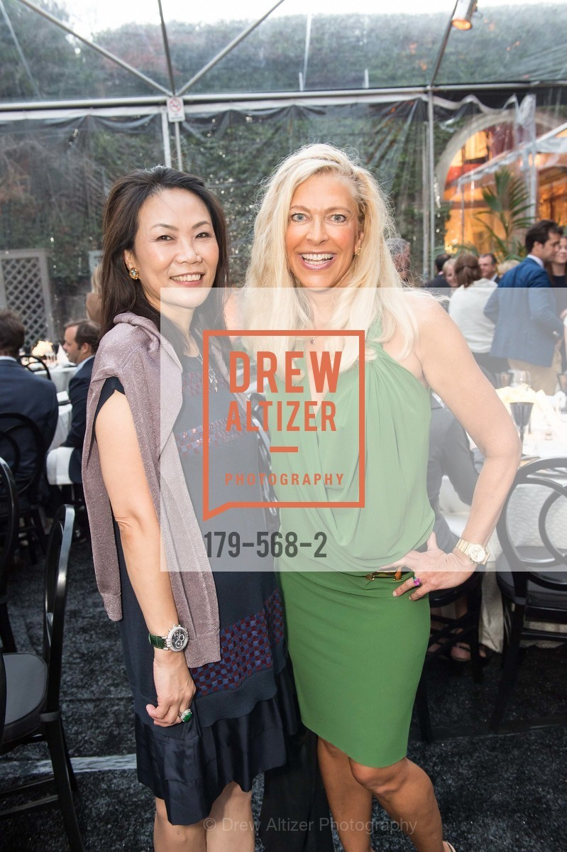 Xiaojun Lee, Suzanna Jackson, SOTHEBY'S  Hosts a Private Viewing of Highlights from the Collection of MRS. PAUL MELLON, US, September 17th, 2014,Drew Altizer, Drew Altizer Photography, full-service agency, private events, San Francisco photographer, photographer california