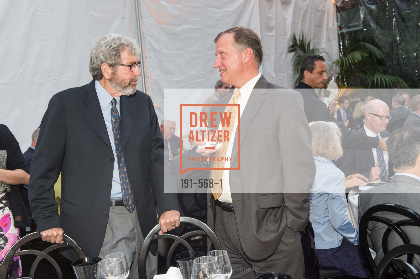 Richard Grant, Robert Kret, SOTHEBY'S  Hosts a Private Viewing of Highlights from the Collection of MRS. PAUL MELLON, US, September 17th, 2014,Drew Altizer, Drew Altizer Photography, full-service agency, private events, San Francisco photographer, photographer california